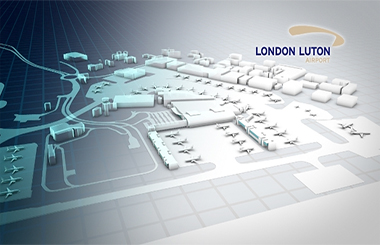 Master Plan Announced To Make Luton