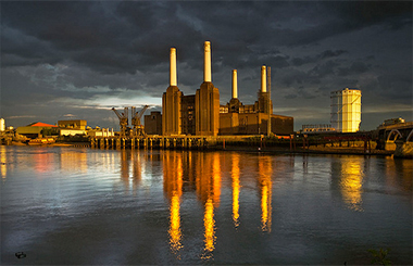 Chelsea Bid For Battersea Power Station