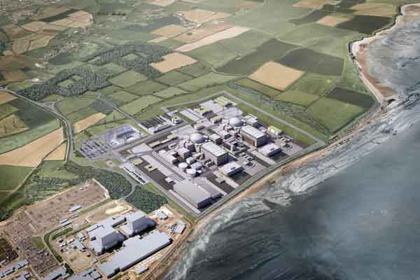 EDF Energy Will Hold A Meeting On Thursday, 28 July
