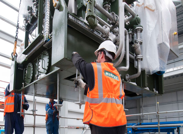 The Scheme Will Transfer Electricity Between The UK And Belgium