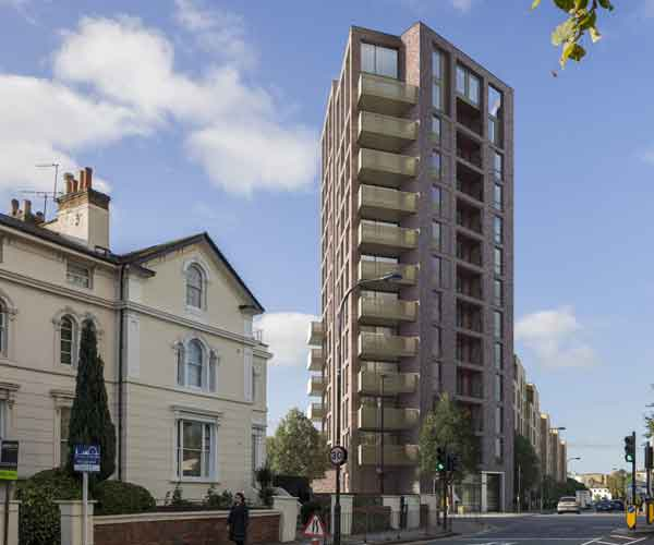 The Contractor Will Deliver Phase One Of The Scheme