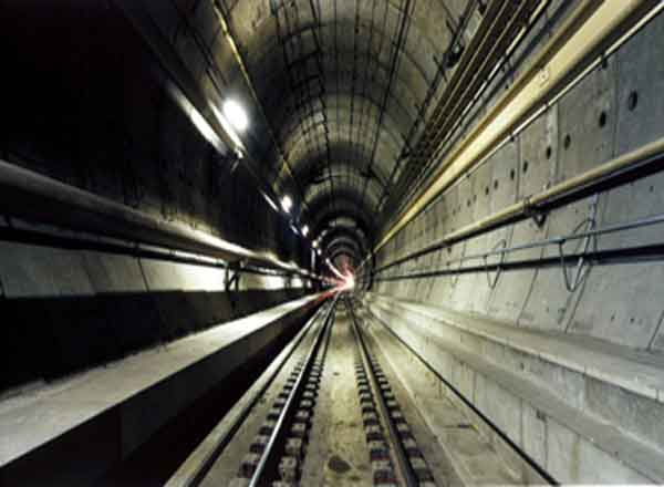 To Develop A 65km Electricity Cable Through The Channel Tunnel