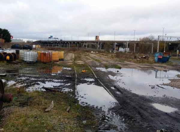 Railway Sleeper Manufacturing Facility To Be Built In