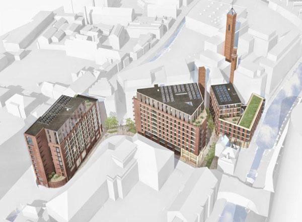 New Build Homes Leeds