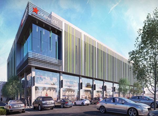 Work To Start On Burgess Hill Town Centre Redevelopment