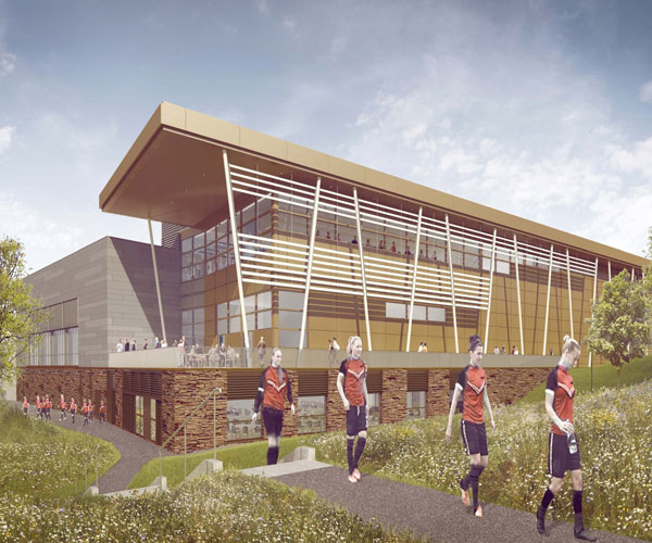 Willmott dixon scoops 66m of university estates deals uk construction news for University of warwick swimming pool