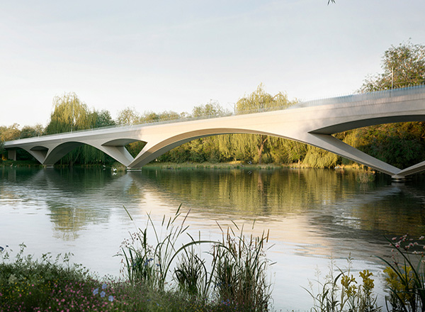 Align JV To Deliver 3.4km-Long Structure In Buckinghamshire
