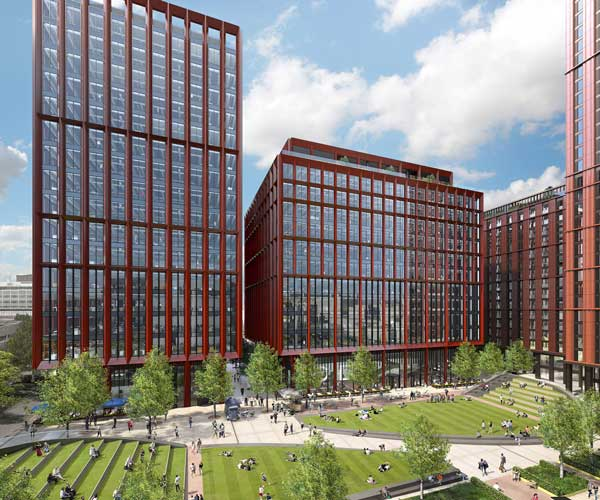 Firm Also Chosen To Deliver £140m Circle Square Affinity Scheme