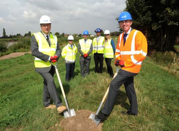 VBA Joint Venture To Deliver £13.3m Project