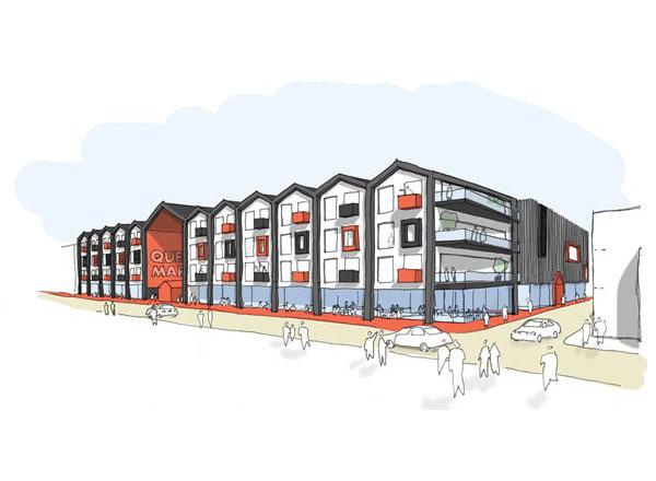 Council Seeking Views On Proposed Development