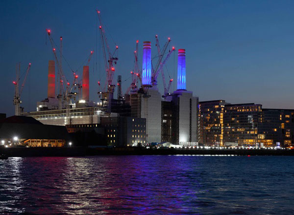 Mace Reports Over £2bn In Turnover | UK Construction News