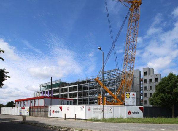UK Construction directory, Construction News, plant hire